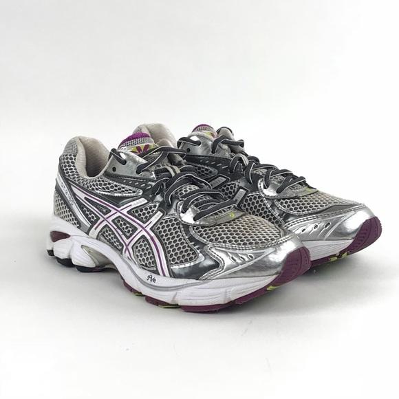 Asics GT 2160 Women's Size 7.0 Running Shoes T154N I G S GEL